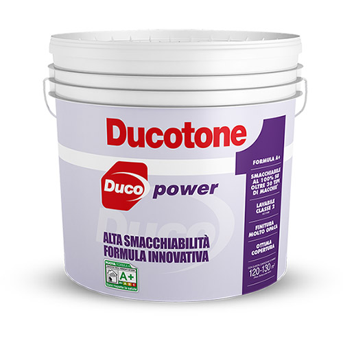 idropittura ducotone power