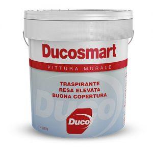 Ducosmart, pittura murale traspirante - Idropitture ...