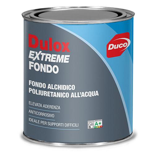dulox extreme fondo alchidico