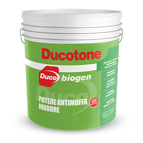idropittura ducotone biogen antimuffa-transp