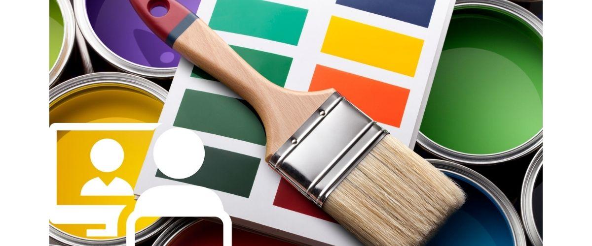 Webinar – Selezione del colore e protezione delle superfici murali