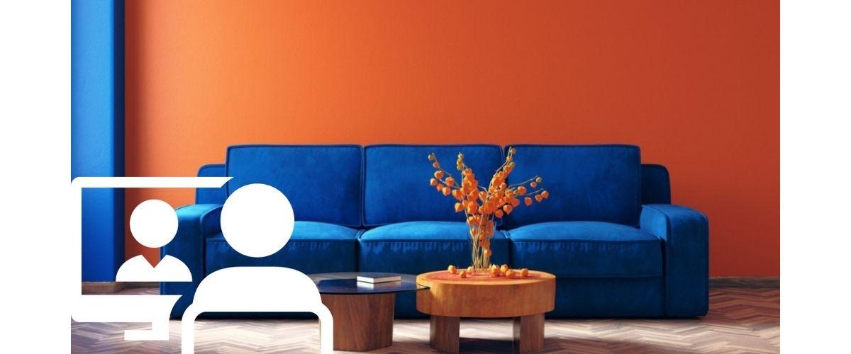 Webinar - Uso del colore in interno