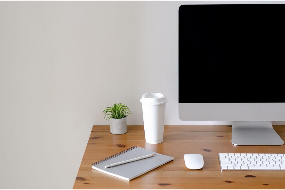 Come creare un Home office sano