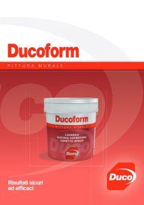 ducoform folder