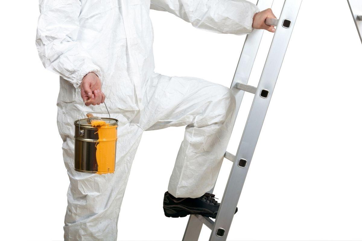 Come ottenere la qualifica di pittore edile