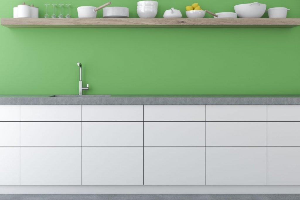 Quanto costa dipingere la cucina